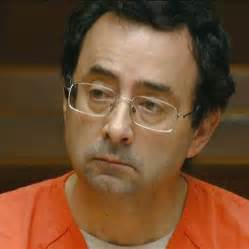 larry nassar msu abuse coach had gymnasts sign card for dr