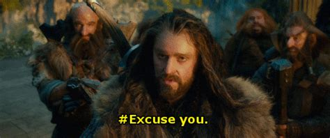 the hobbit gifts the hobbit gif find on giphy