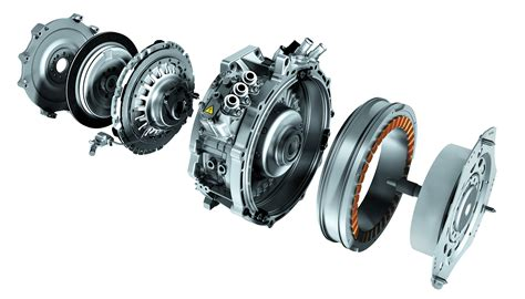 Fix Electric Motor by Cayenne S Hybrid Electric Motor Components Eurocar News