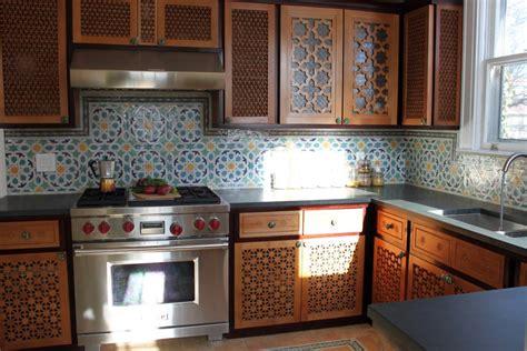 d 233 coration cuisine marocaine