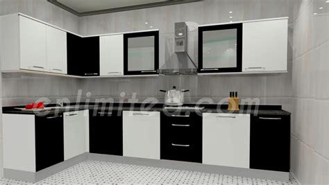 design of modular kitchen modular kitchen designs enlimited interiors hyderabad