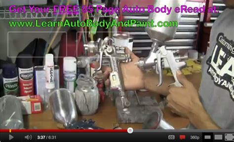 spray painter course qld spray paint guns hvlp spray guns siphon style guns
