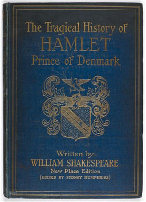 hamlet picture book book detail the tragical history of hamlet