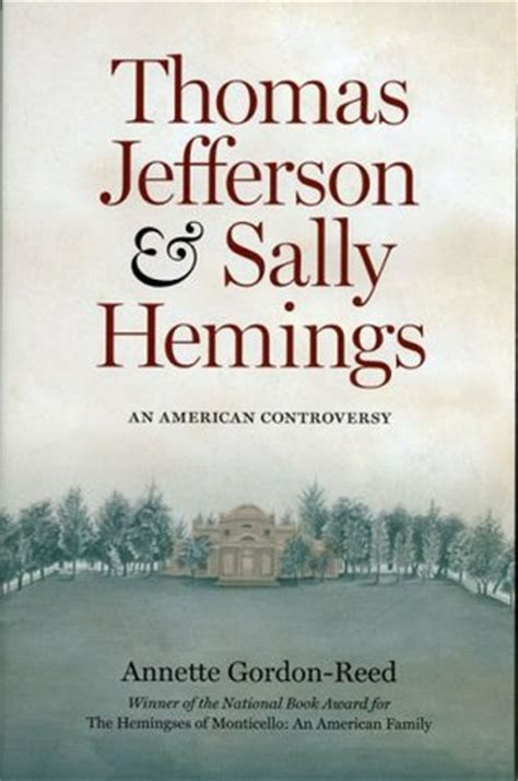 a picture book of jefferson jefferson and sally hemings an american