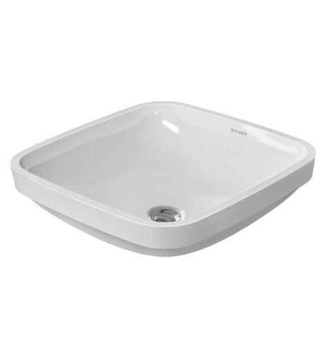 duravit kitchen sink duravit 0373370000 durastyle 14 5 8 inch undermount