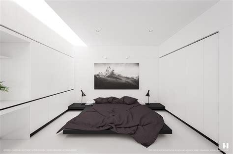 minimalist bedroom designs 40 beautiful black white bedroom designs