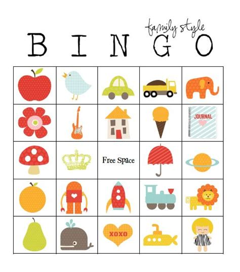 how to make bingo cards 49 printable bingo card templates how to make bingo card