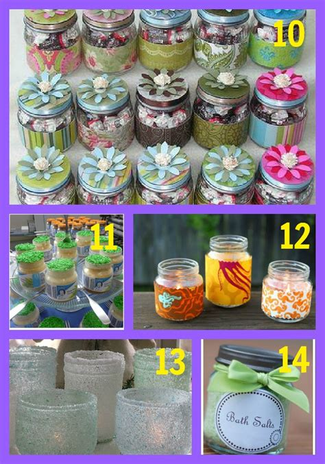 baby food jar crafts projects 14 ways to recycle baby food jars meet