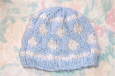 ravelry free knitting patterns for babies ravelry free smoothfox s baby bubbles knit hat pattern by