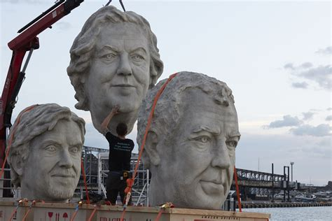 The Grand Tour by The Grand Tour S Heads Are In Sydney Today Gizmodo