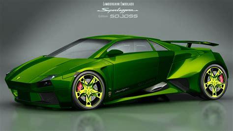 Car Wallpaper Green by Cool Lamborghini Wallpapers Green Image 261