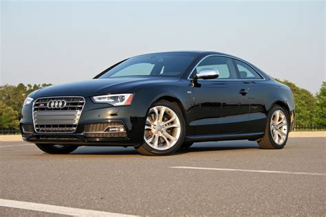 2014 Audi S5 by 2014 Audi S5 Driven Pictures Photos Wallpapers Top