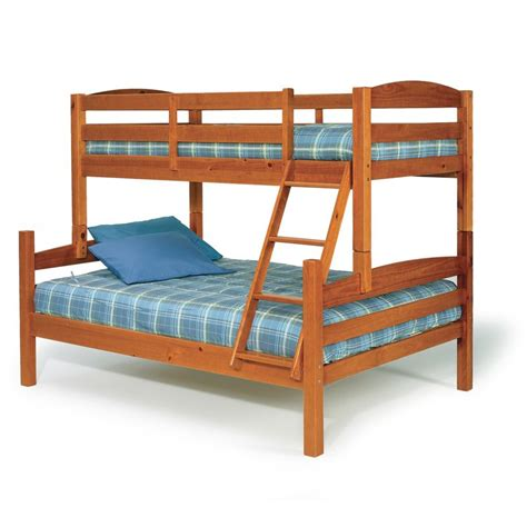 wood loft bunk bed plans for wood bunk beds woodworking projects