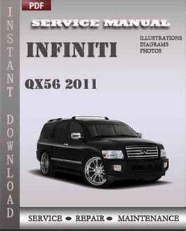 buy car manuals 2005 infiniti qx security system infiniti qx56 2011 service manual pdf repair service manual pdf