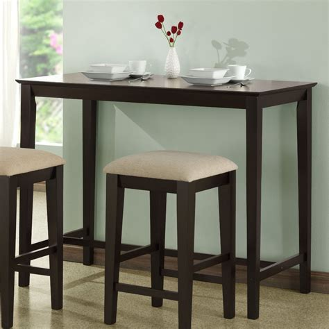 kitchen table counter counter height kitchen tables desjar interior counter