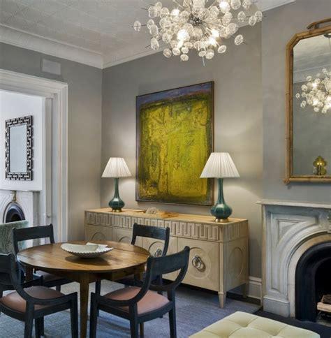 lustre moderne salle a manger design en image