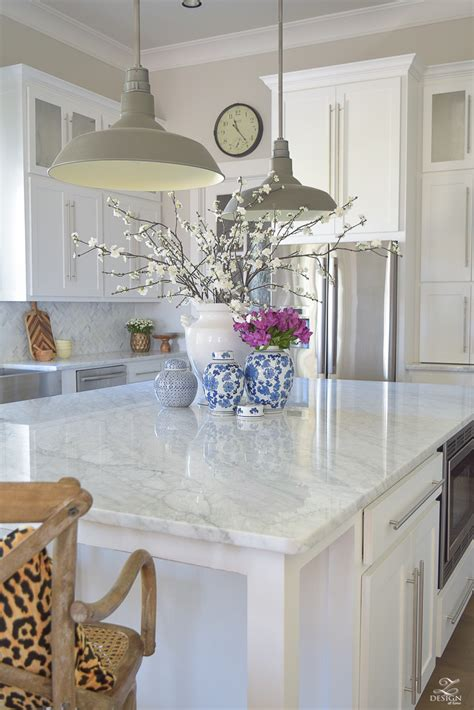 decorating kitchen island 3 simple tips for styling your kitchen island zdesign at home