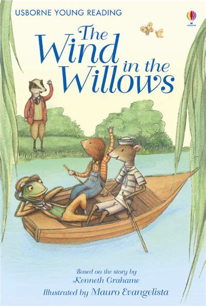 wind in the willows picture book the wind in the willows at usborne books at home