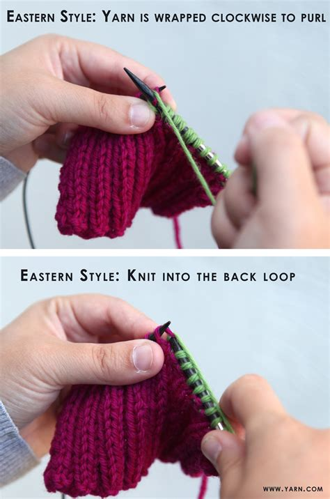 how to knit and purl in the same row webs yarn store 187 tuesday s knitting tip keeping