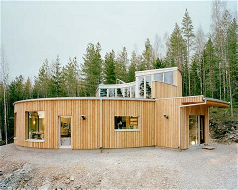 swedish house plans sustainable prefab swedish house plan with the passive