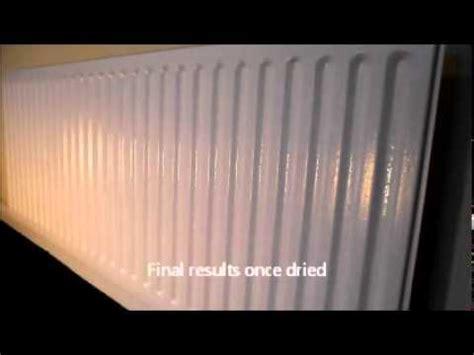 spray painting radiators spray painting radiator