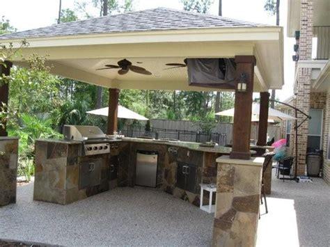 design an outdoor kitchen outdoor kitchen layout ideas kitchen decor design ideas