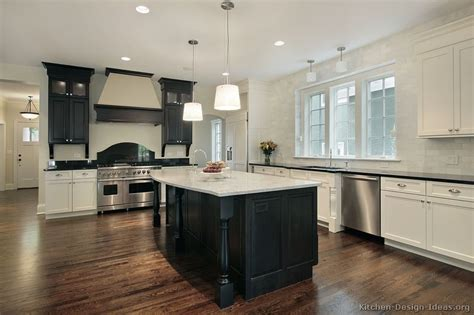 black and white kitchens black and white kitchen designs ideas and photos