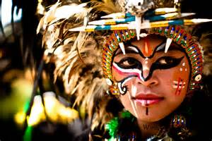 wajah karnaval mengenal tarian nusantara mei 2014