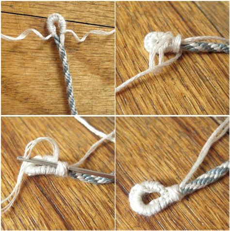 how to make rope jewelry a rope bracelet with anchor clasp 183 how to make a rope