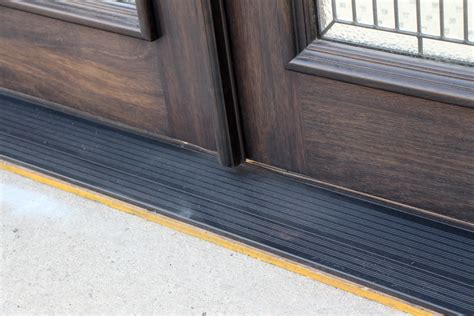 exterior door threshold replacement front doors print front door threshold replacement 41
