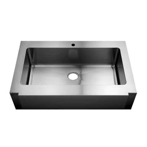 julien kitchen sinks julien classic 0100 farmhouse 16 stainless steel