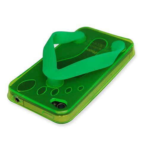 fundas originales iphone 4 funda chancla para iphone 4