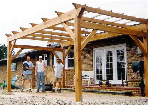 pergolas with roof what to before attaching pergola to roof gazebo ideas