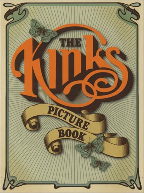 the kinks picture book the kinks picture book uk promo 6 cd set kinksfam1 picture