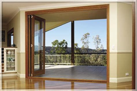 folding glass doors for patio beautiful exterior doors outswing exterior doors
