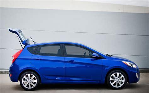 2013 Hyundai Accent Se Hatchback 2013 hyundai accent hatchback