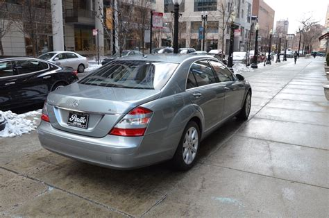 2008 Mercedes S550 4matic by 2008 Mercedes S Class S550 4matic Stock B398a For