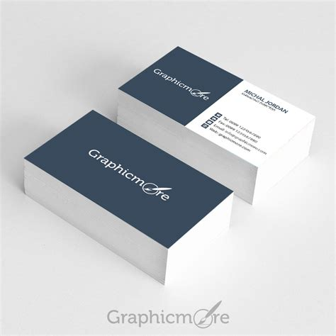 business card free 25 best free business card psd templates for 2016