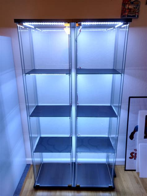 detolf glass door cabinet detolf glass door cabinet assembly 28 images ikea