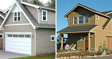 home plans with detached garage detached garage plans with living spaces what you need