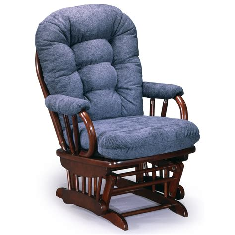 Chair Rocker by Best Home Furnishings Glider Rockers Sona Glider Rocker