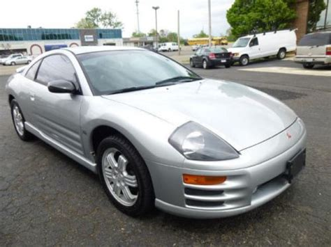 2000 Mitsubishi Eclipse Gt by Purchase Used 2000 Mitsubishi Eclipse Gt In 4930 Dixie Hwy