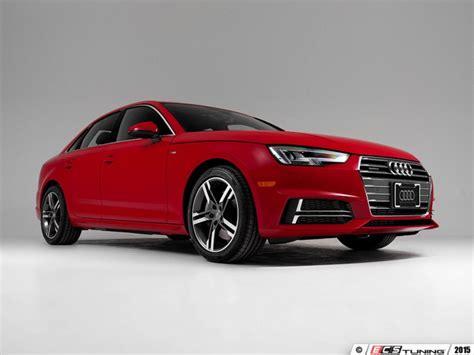 Audi A4 Wheel Spacers by Ecs News Ecs Wheel Spacer Flush Fit Kits Audi B9 A4