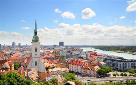 Der Garten Slowakei by Hauptstadt Slowakei Ein M 228 Rchenhaftes Land Das Eine