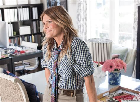 betsy burnham on simple and chic new year s