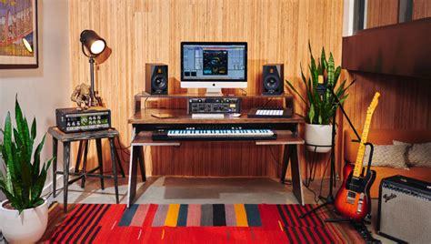 home recording studio desk output s platform could be the home studio desk musicians want