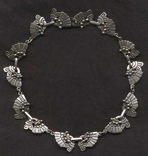 silversmith jewelry of taxco silver jewelry at the glitter box s la