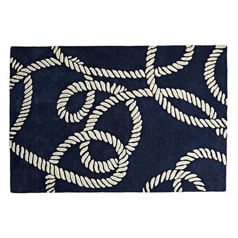 nautical rugs navy nautical symbols rug