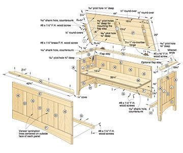 woodworking plans chest plans to build chest woodworking plans diy pdf