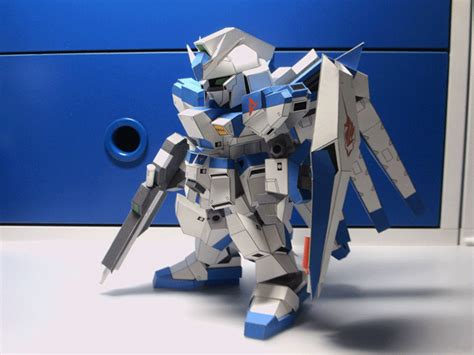 paper craft gundam turbolabo po archives